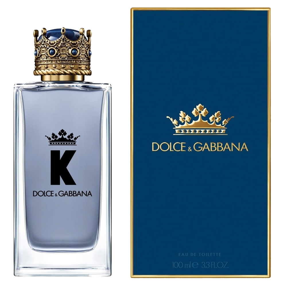 Dolce and Gabana Perfumes